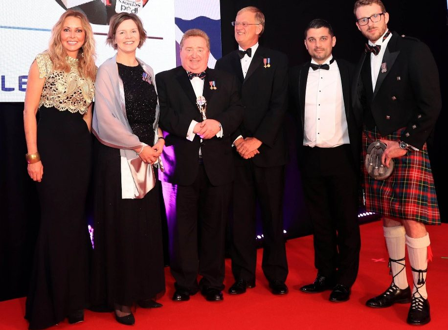 'Project Semaphore' Wins Forces Community Award