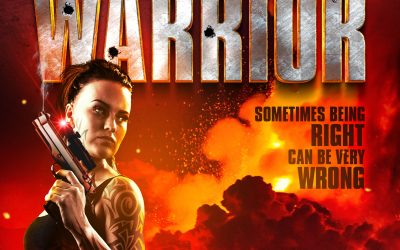 Rogue Warrior – The Book out April 30
