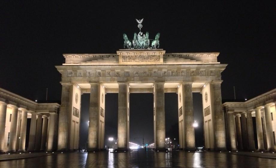 World War 2 Veterans To Visit Berlin