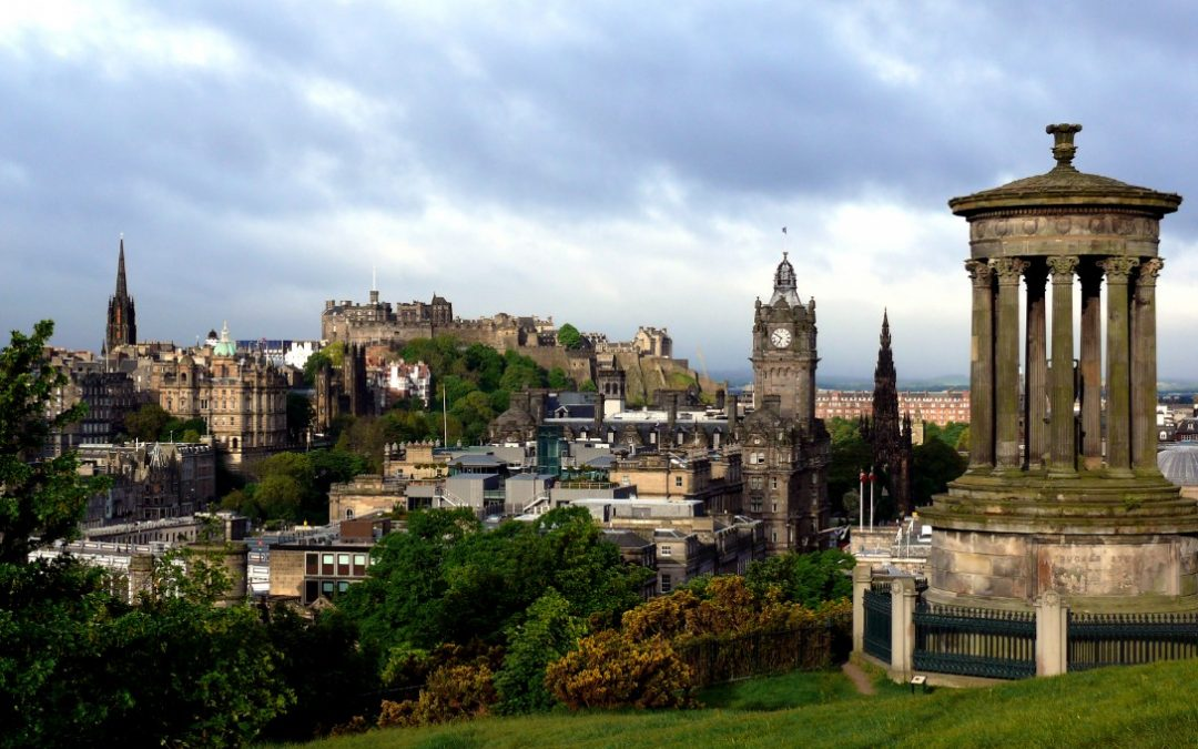 'Army In Scotland' Presentation For Veterans