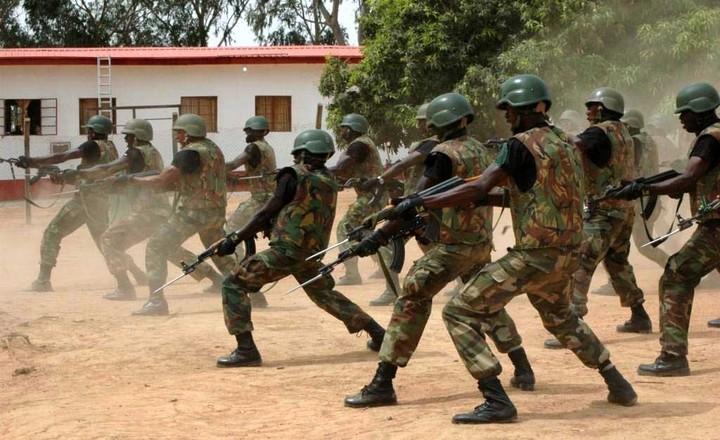 UK Backs Nigerian Fight Against Extremism
