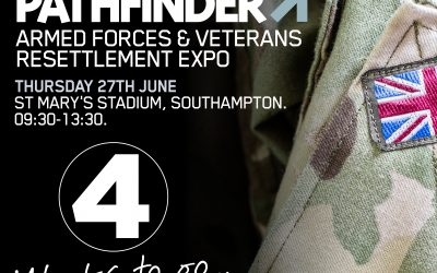 More Exhibitors Sign Up For Southampton Expo With 4 Weeks To Go!