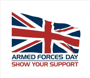 Armed Forces Weekend Is Here! Come And Join Us In Salisbury!
