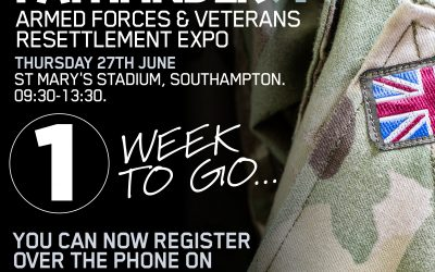 You Can Now Register For Our Southampton Expo Over The Phone!