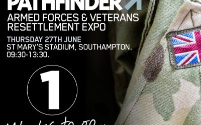 One Week To Go To The Pathfinder Southampton Expo