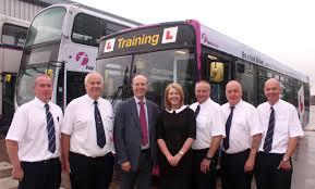 Free Bus Shuttle Service For Southampton Expo & £2,000 Sign On Bonus News