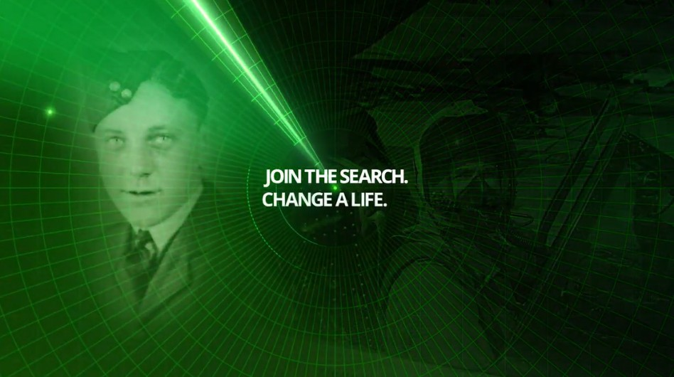 Join The Search – Change A Life