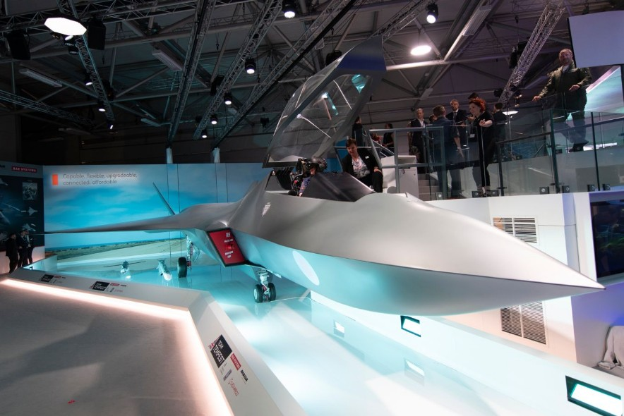 Developing Conceptual Unmanned Aircraft