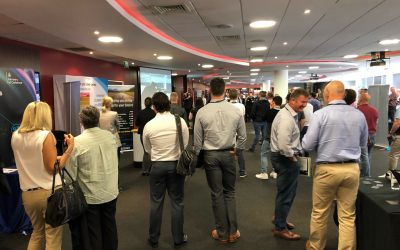 The Armed Forces & Veterans Resettlement Expo Southampton – A Review