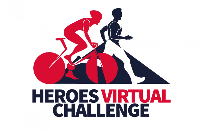 Will You Take On The 100km Virtual Challenge?