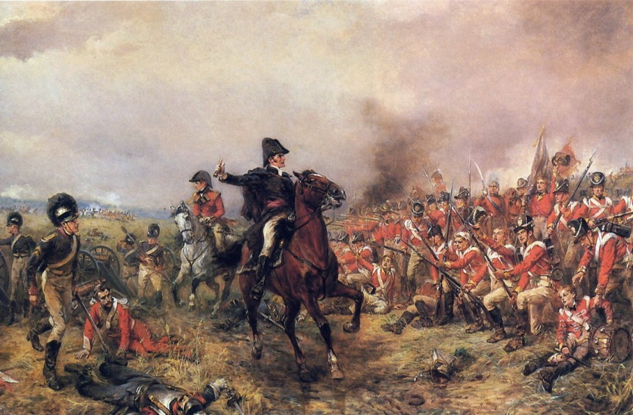 Exploring The Fate Of 'Waterloo Wounded'