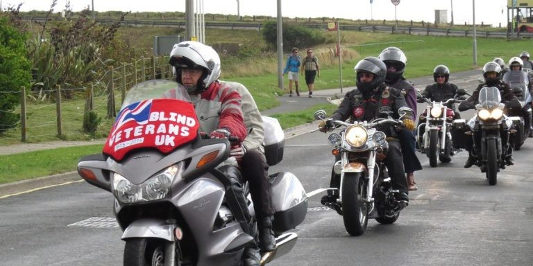 Ride For Life Beyond Sight Loss