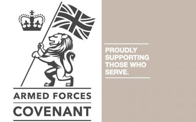 DWP And The Armed Forces Covenant