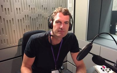 Historian Dan Snow Backing Veterans