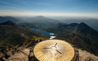 Are You Up To The Snowdon Challenge?