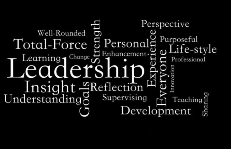 Developing Leaders In The Armed Forces Community