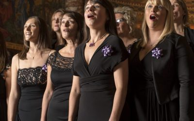 Military Wives Choirs To Perform At Cadogan Hall