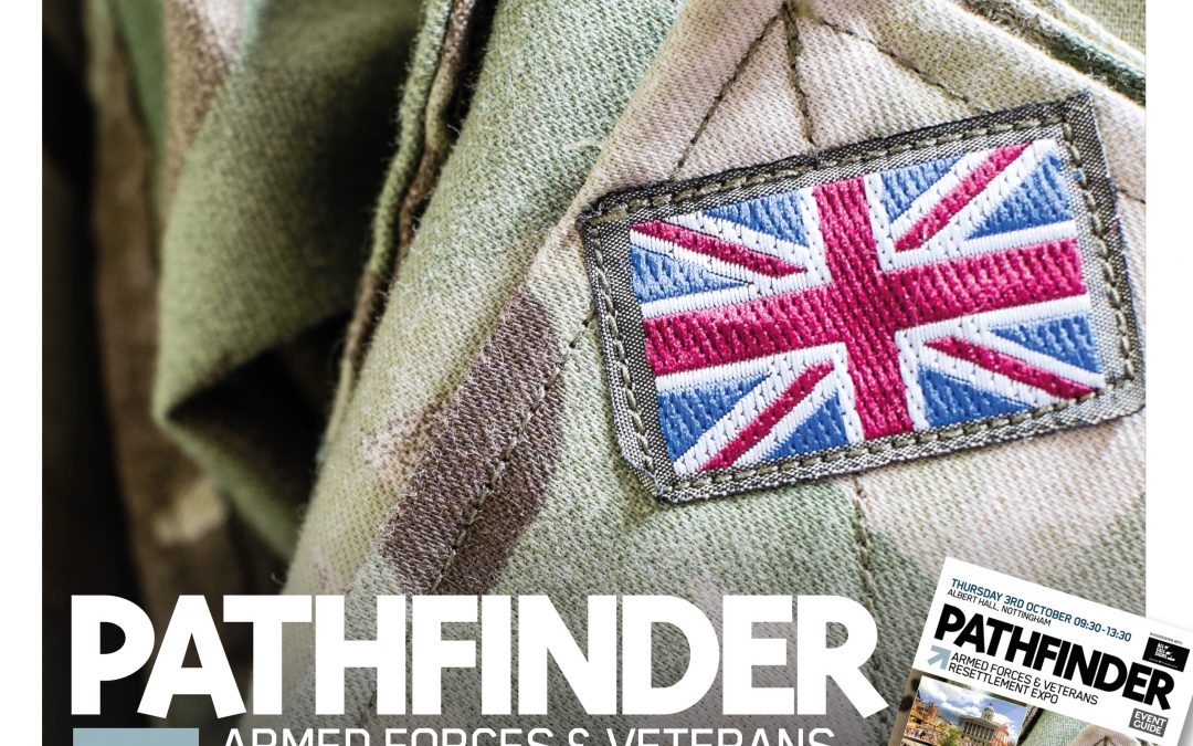The September Issue of Pathfinder International Is Out Now!