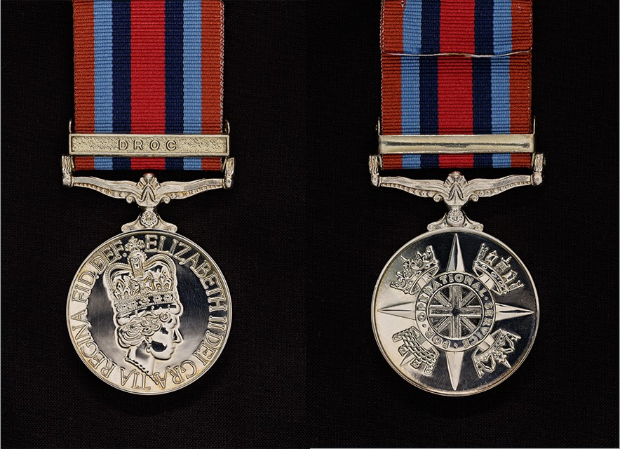 Meet Medals & Military Records Experts