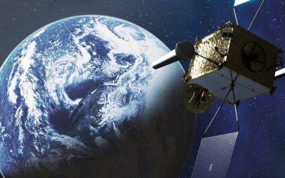 Multi-Billion Pound Boost For SKYNET 6