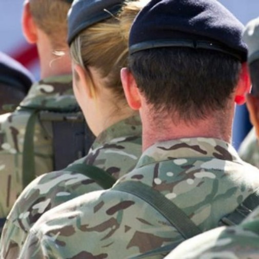 Capitalising On Military Talent