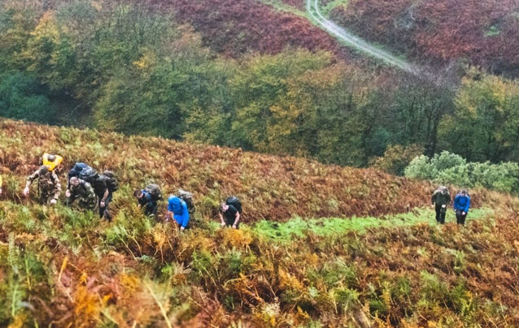 Get 'Extreme On Exmoor' For Veterans!