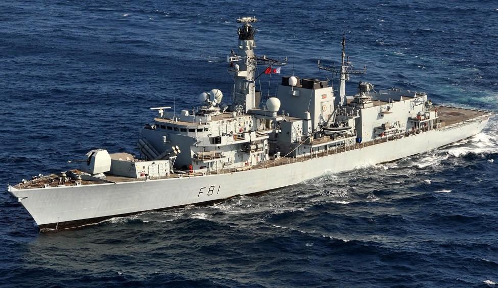 UK Hosts NATO 'Joint Warrior' Exercise