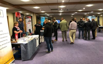 Pathfinder International Armed Forces & Resettlement Expo Nottingham – A Review