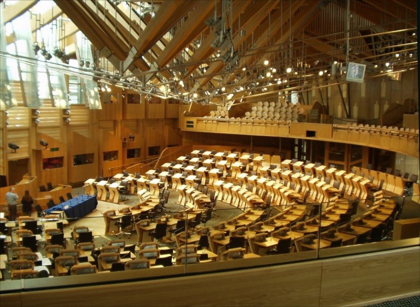 Scottish Veterans Fund Opens
