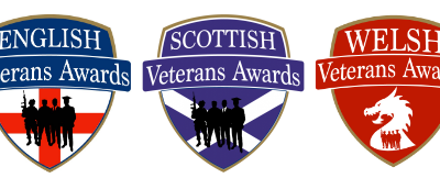 Pathfinder Magazine Becomes Media Partner For Veterans Awards 2020