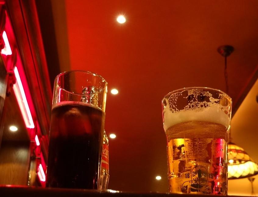 Ex-Military Alcohol Consumption App
