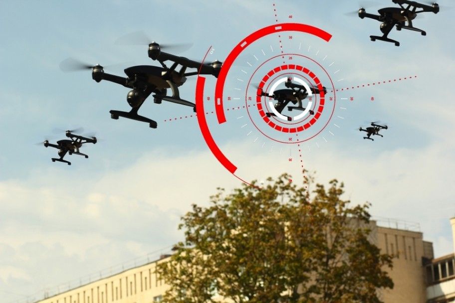 Countering Hostile Drone Threats