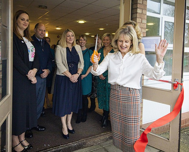 Coworking Hub Launched At Brize Norton