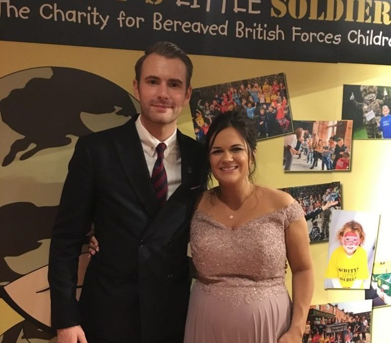 Charity Ball Raises An Incredible £32,000