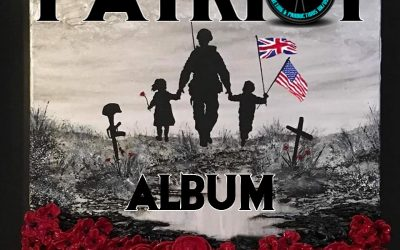 Christmas Album Launched To Raise Funds For Veterans