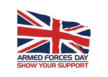 Armed Forces Day 2021 Only 100 Days To Go!