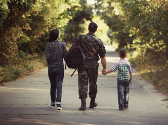 New Research Aims To Understand Lived Experience Of Non-UK Service Personnel And Their Families
