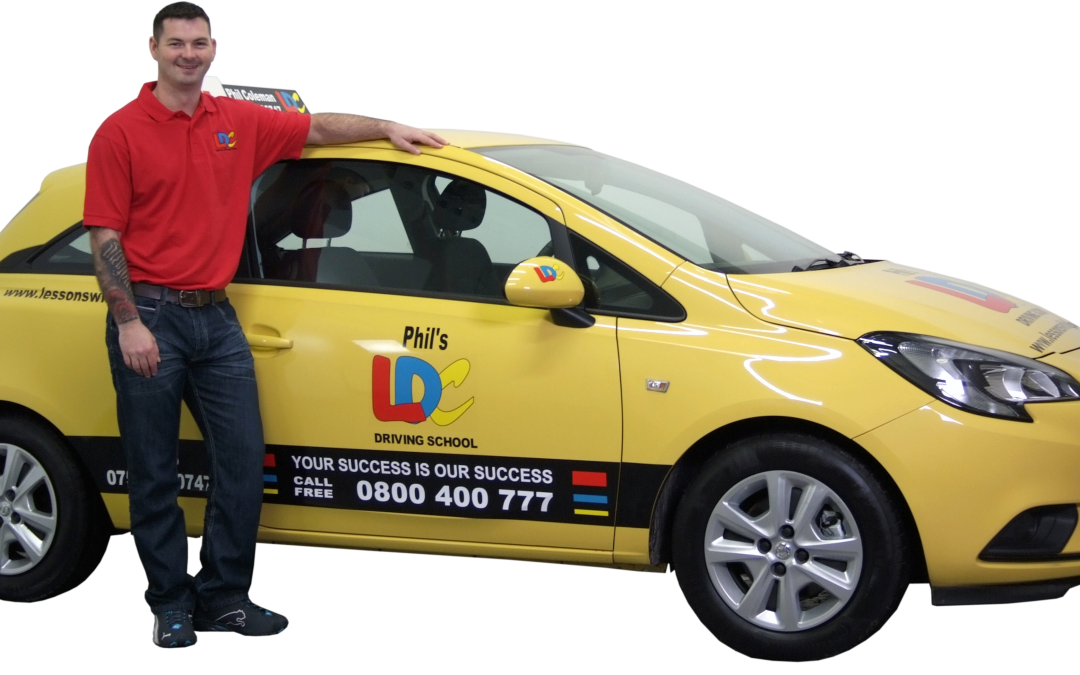 Learner Driving Centres – a case study