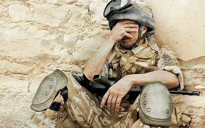 Solent NHS Trust Supports Breaking Barriers And NHS England Trauma In Mind Report For Armed Forces Veterans