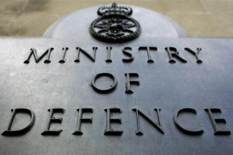 UK-Wide Veterans Strategy Launched