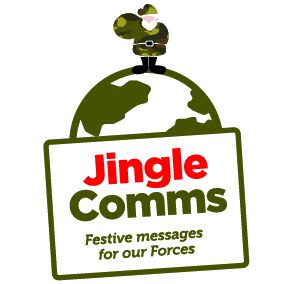 Jingle Comms Is Back For 2020! Festive Messages For Our Forces!