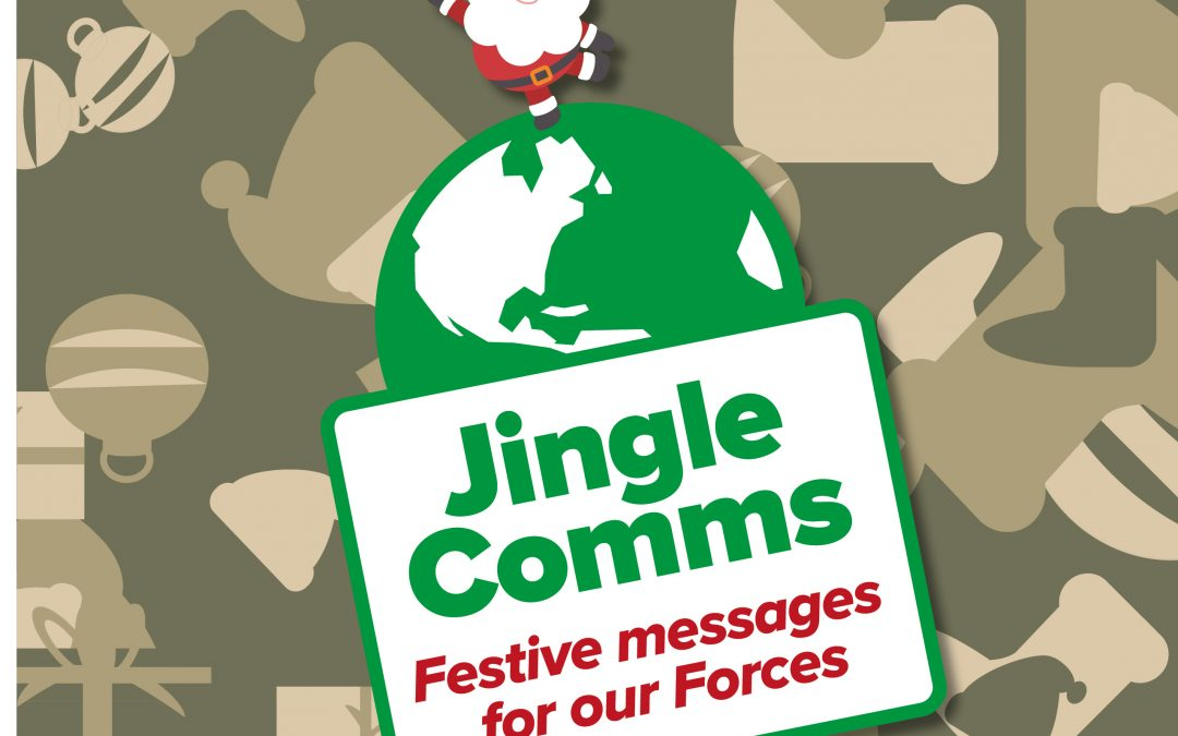 Jingle Comms Messages Of Support 2018