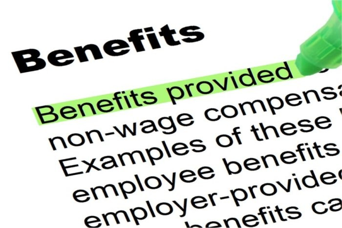 Benefits Sanctions Should Not Be Imposed On Veterans