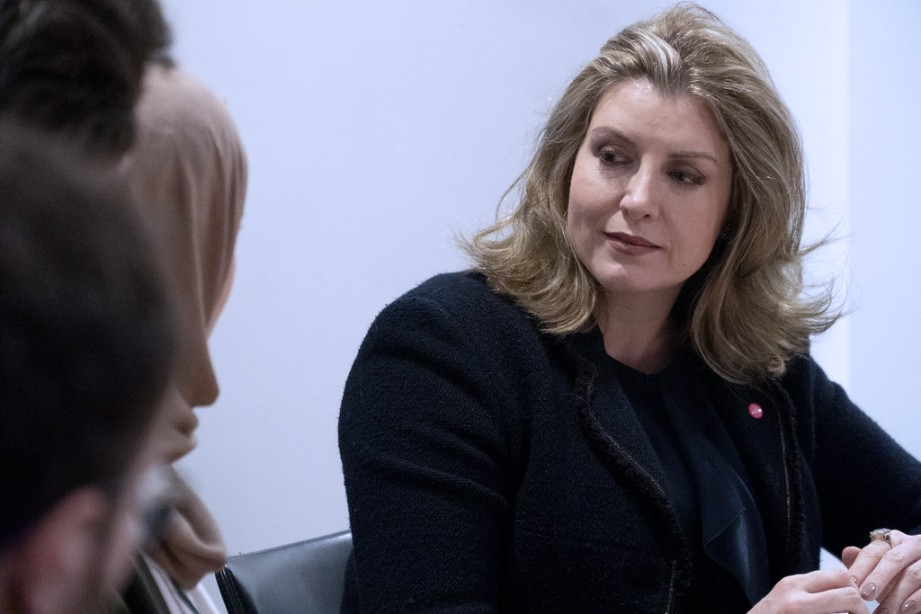 Mordaunt Outlines Ambitious Space Programme