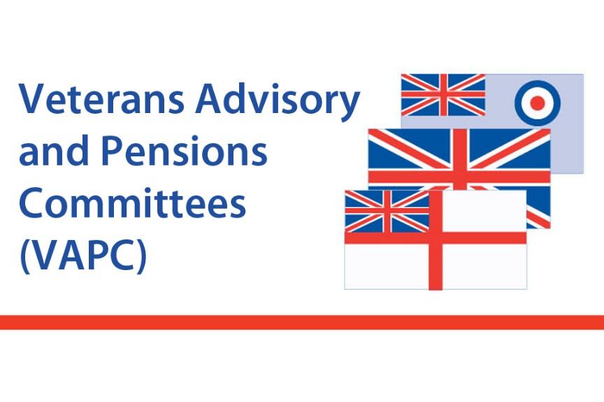 Spotlight On Veterans With VAPC Appointment
