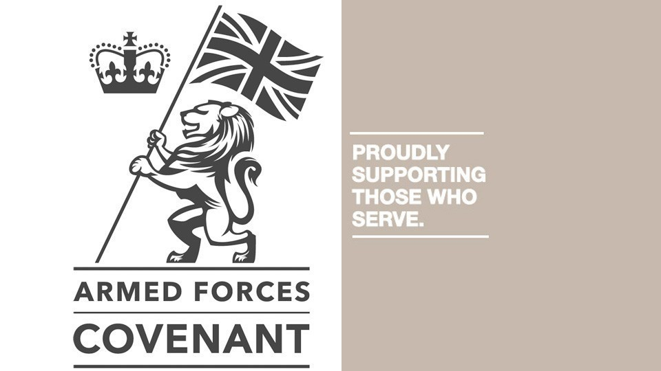 DWPAnd The Armed Forces Covenant