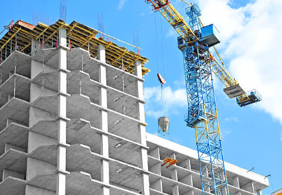 The Future Of The Construction Industry
