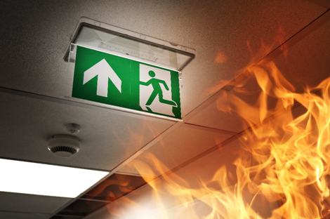 Salisbury Based Company Now Delivering the NEBOSH National Certificate in Fire Safety and Risk Management