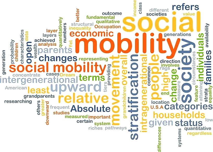 Army & RAF Top Social Mobility Employers