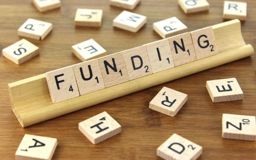 'Big Give' Match Funding